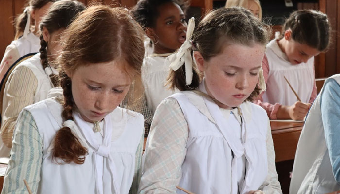 Year 5 Sovereign Hill